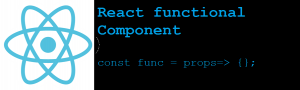 Functional Component in React